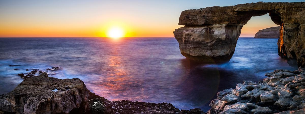Viaggio a Malta, in Europa con noi