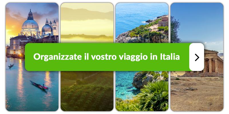 Dove viaggiare in Italia? Cercate tra le migliori mete disponibili