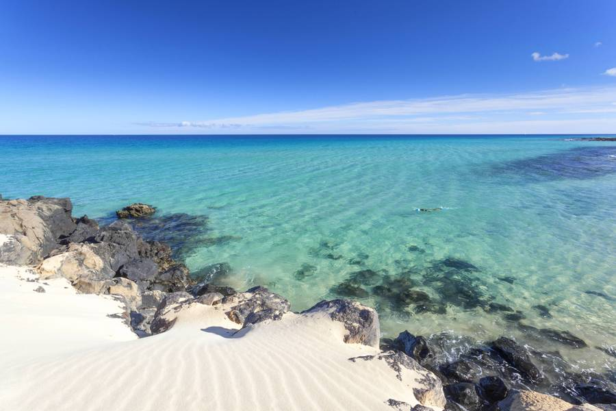 Ripartiamo dal Blu - Fuerteventura